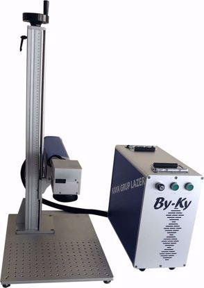 Picture of 50 w Portable Fiber Marking Machine