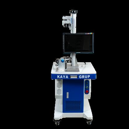 Picture of 100 w Fiber Marking Machine