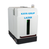 KG 50 W : 50 w Fiber Markalama Lazer Makinesi resmi