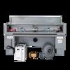 KGL 1390 Tek - Çift Kafa Lazer Kesim Makinası resmi