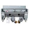 KGL 1610T - Tek /Çift Kafa Lazer Kesim Makinası resmi