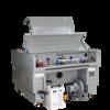 KGL 1080 Tek / Çift Kafa Lazer Kesim Makinesi resmi
